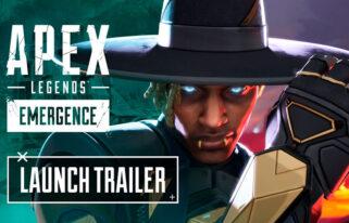 10 сезон Apex Legends «Перерождение»