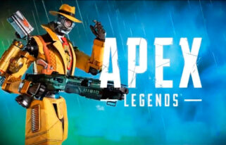 Fight Night Apex Legends