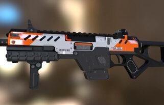 скрытое оружие apex legends
