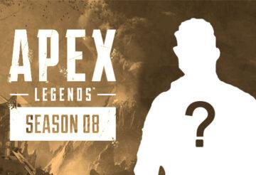 8 сезон Apex Legends