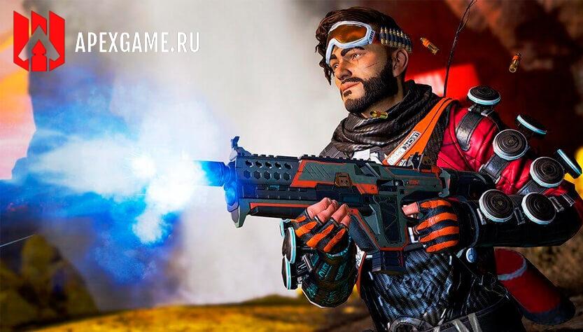 как правильно стрелять в игре