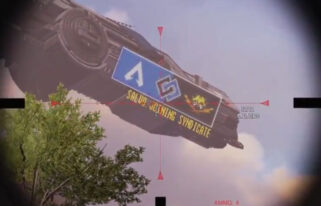 планета Сальво Apex Legends
