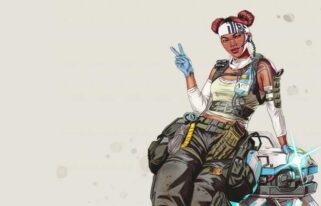 Лайфлайн Apex Legends