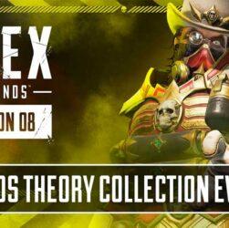 Событие Теория Хаоса Apex Legends