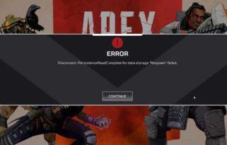 ошибка подключения к серверу