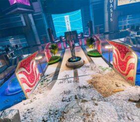 игровой режим «Арены» в Apex Legends