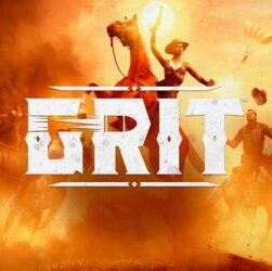 Новая королевская битва GRIT